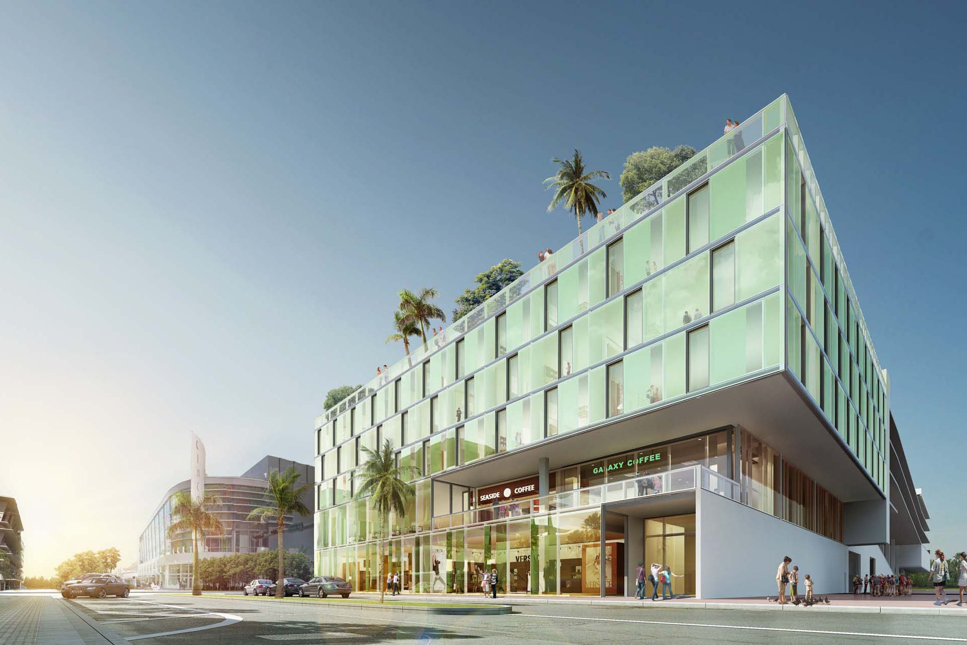 1212 Lincoln Road  Architect Magazine  PerkinsWill