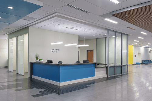 The Art and Science of Healthcare Design  Architect