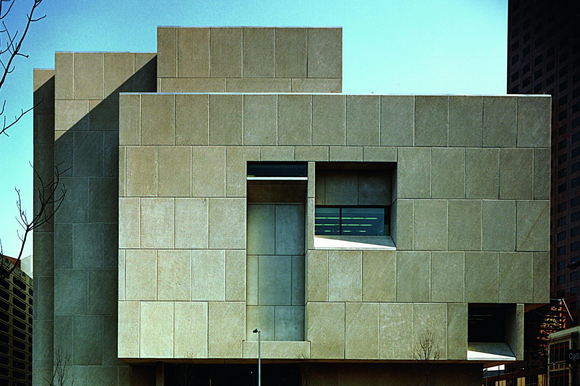 Marcel Breuer Design Amp Architecture Architect Magazine