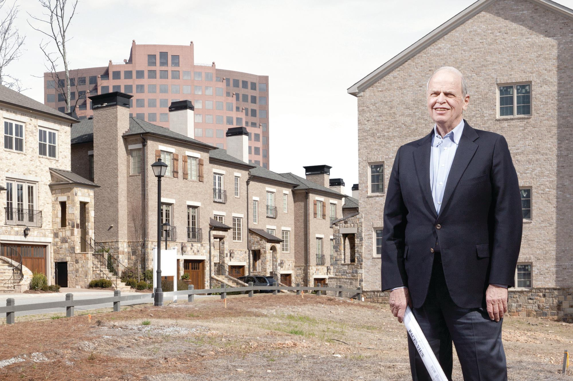 John Wieland Fixes Broken Subdivision Deals  Builder Magazine  Master Planned Communities