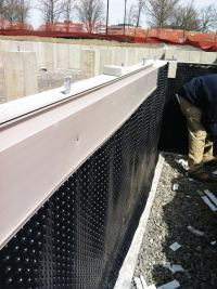 Super-Insulated Foundation| Concrete Construction Magazine