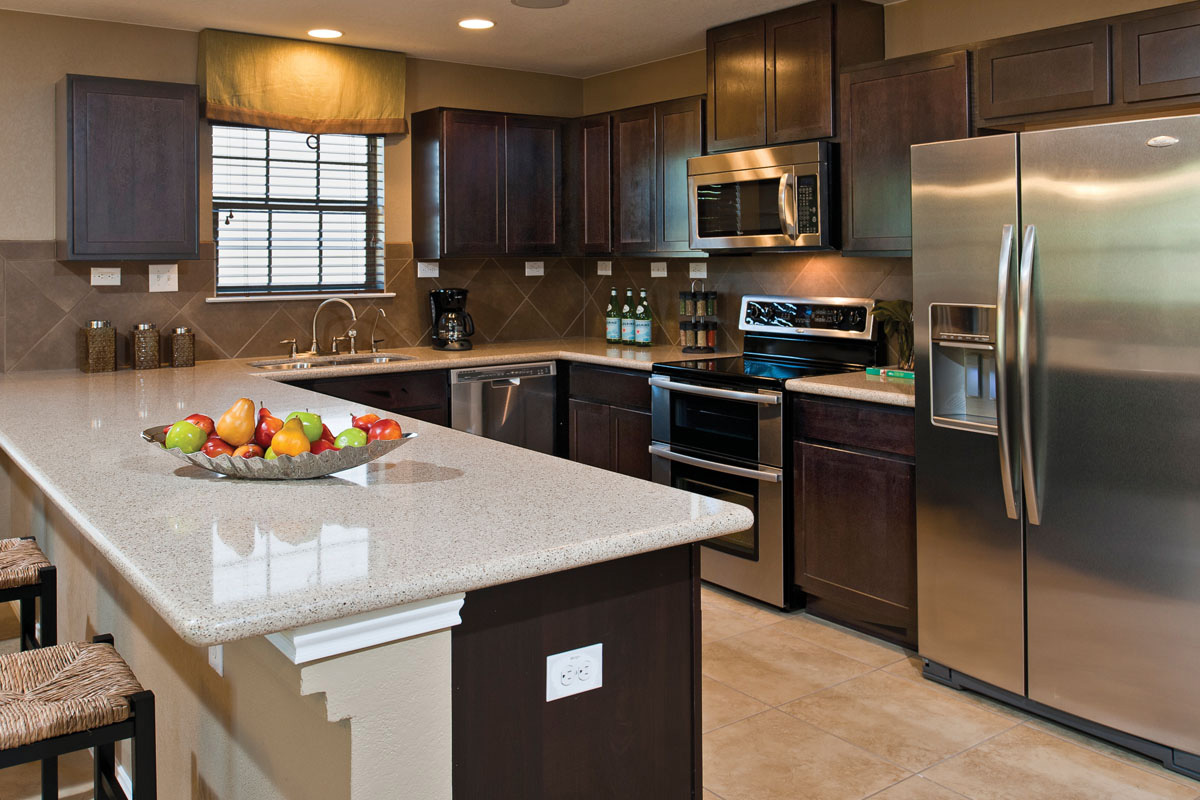 Kitchen Cabinets Austin
