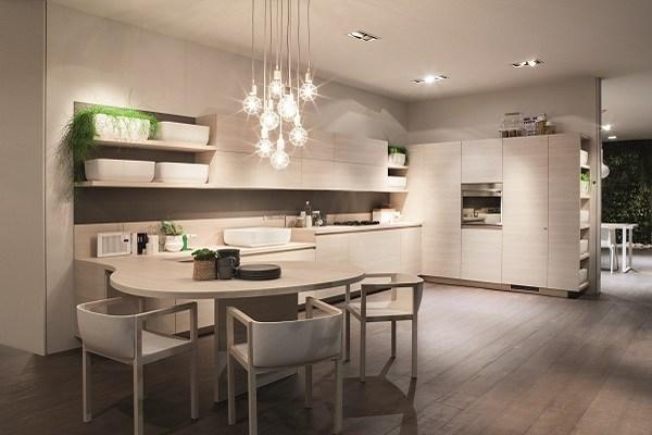 Contain Your Enthusiasm Oki Satos Kitchen Design for