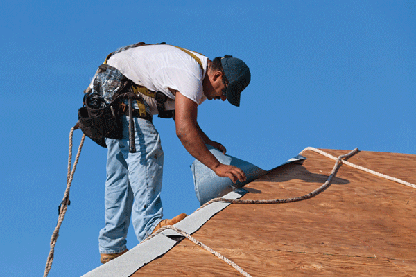 kitchen design naperville amazon chairs fall protection: residential roofers an osha priority ...