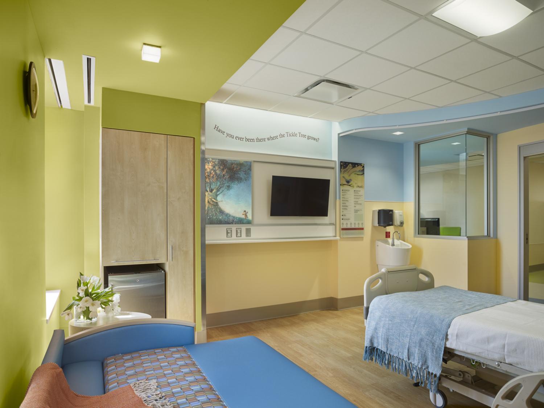Childrens Hospital of New York  Pediatric Intensive Care