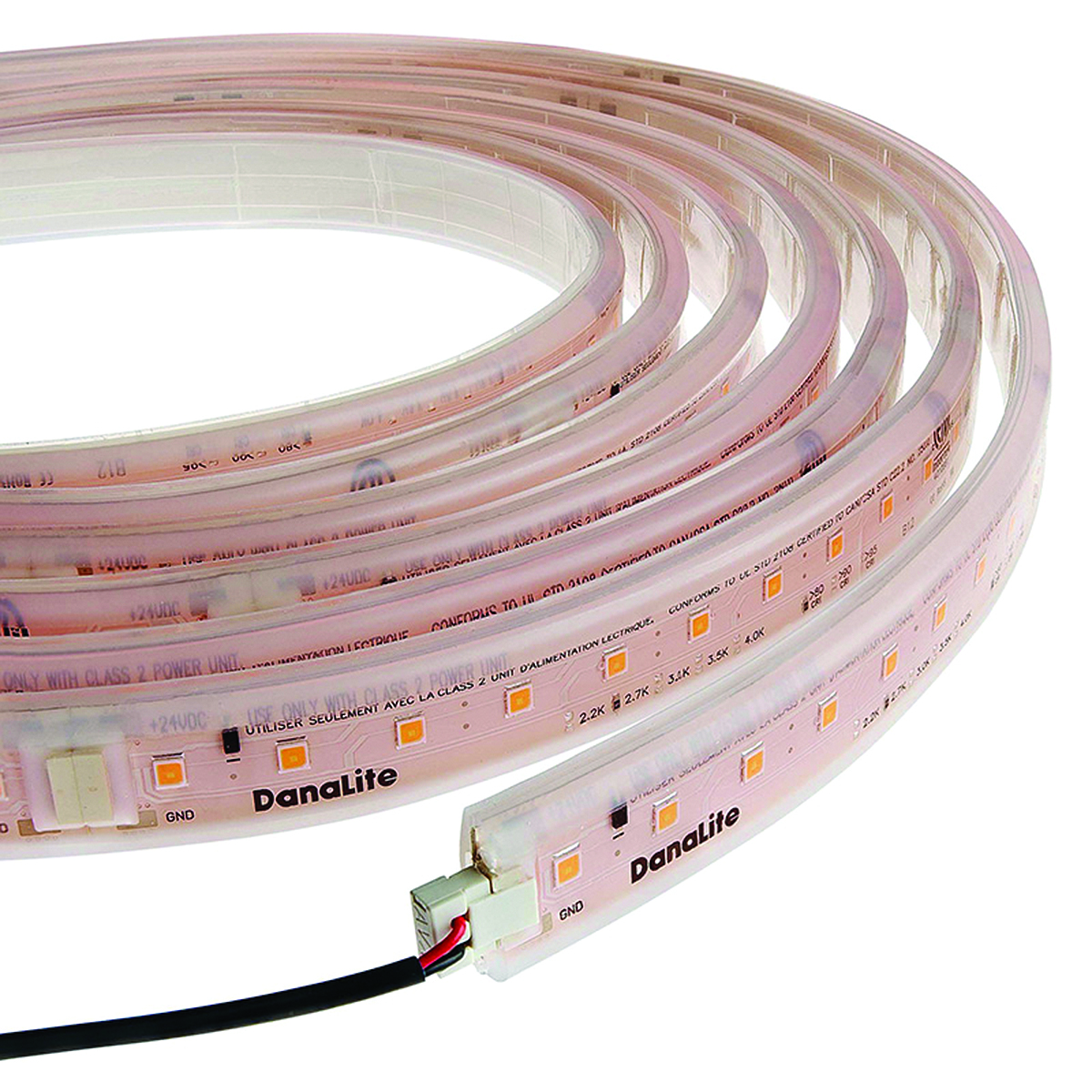 Flexible, Modular LED Strip