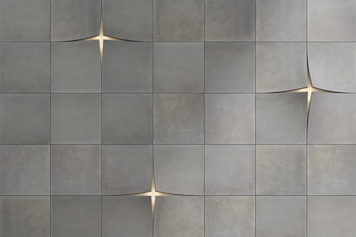 Object of the Moment Itai BarOn Tile Collection for Ann