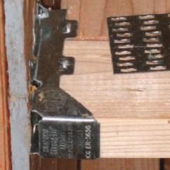 Kitchen Air Gap Backsplash Panels For Top Ten Code Violations   Jlc Online Building Codes ...