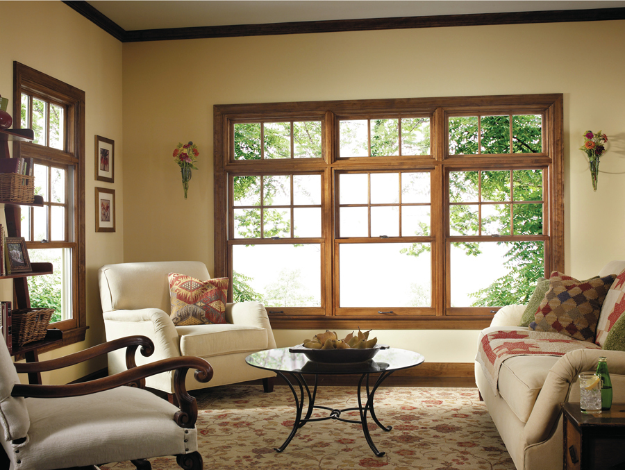 Pella Extends Warranty On Wood Windows And Patio Doors - Stone Patio Pavers