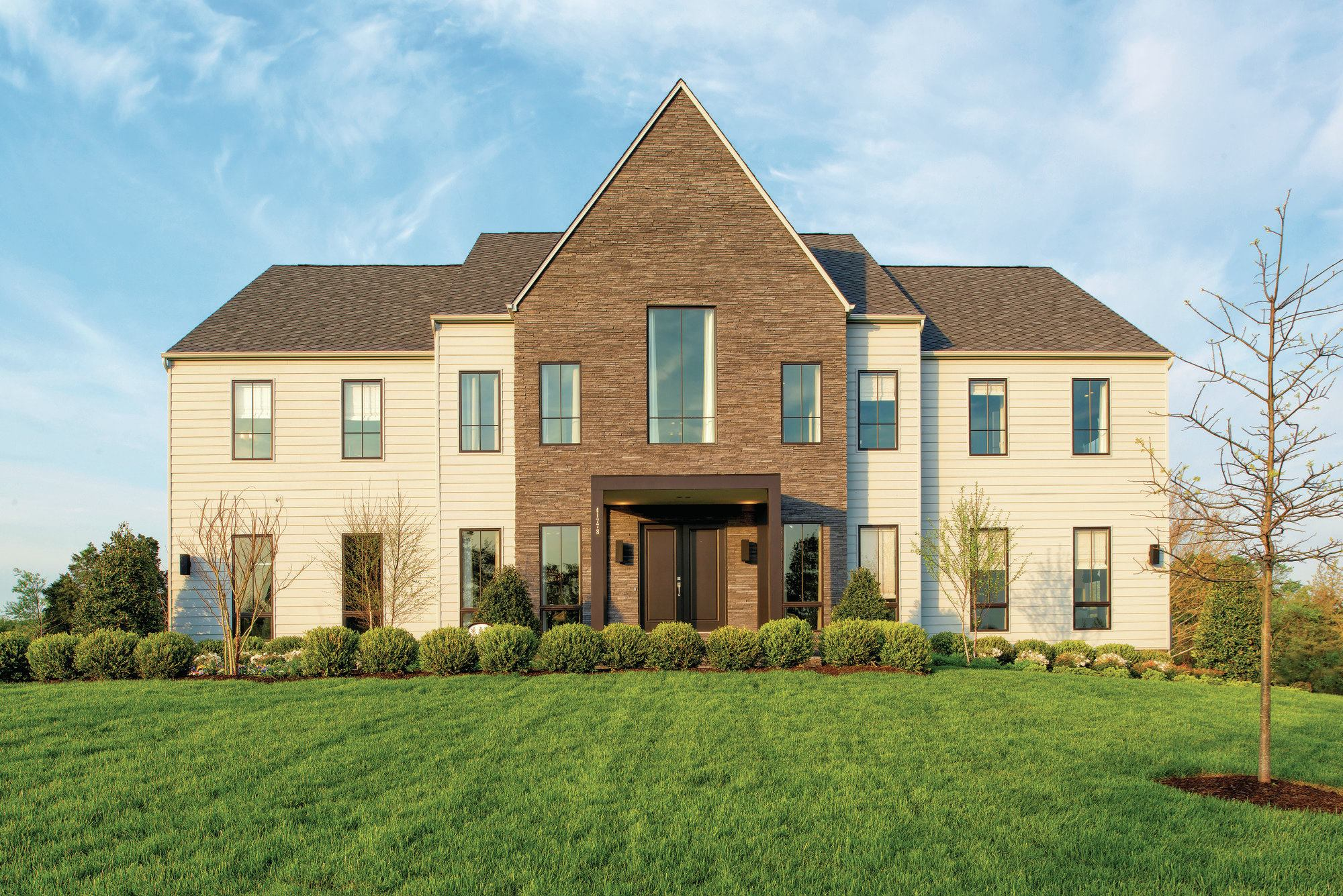 Is the McMansion on its Way Out  Builder Magazine