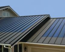 Roofing Metal Roof Panels