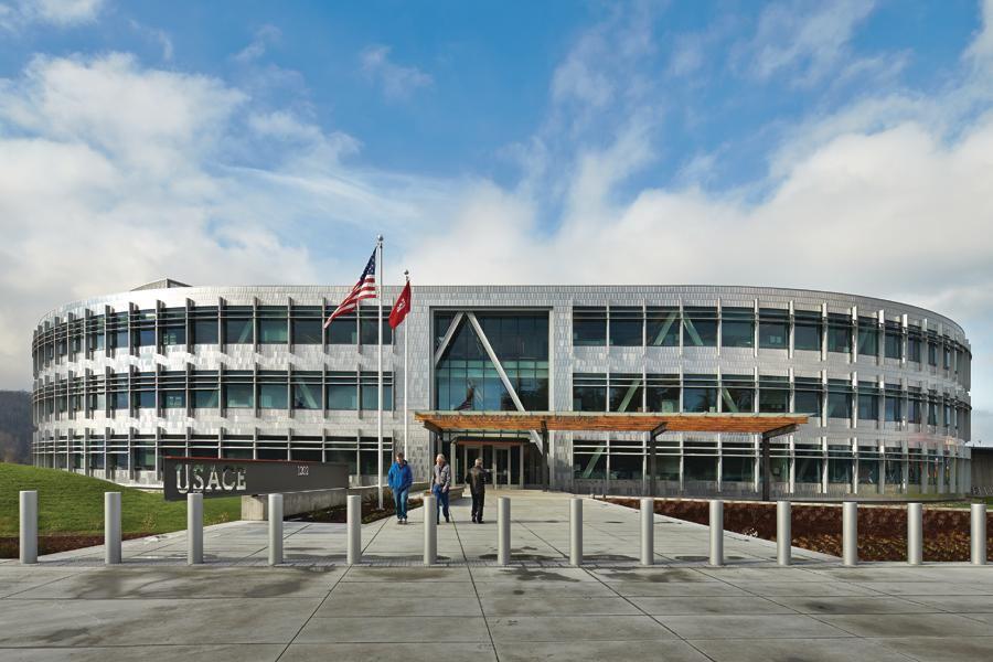 federal center south building 1202