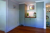 Correct Height for Chair Rail and Wainscot | JLC Online ...