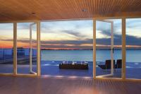 NanaWall Systems Folding Glass Doors | Custom Home Magazine