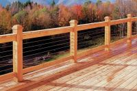 2013 Product Review: Railings and Stairs