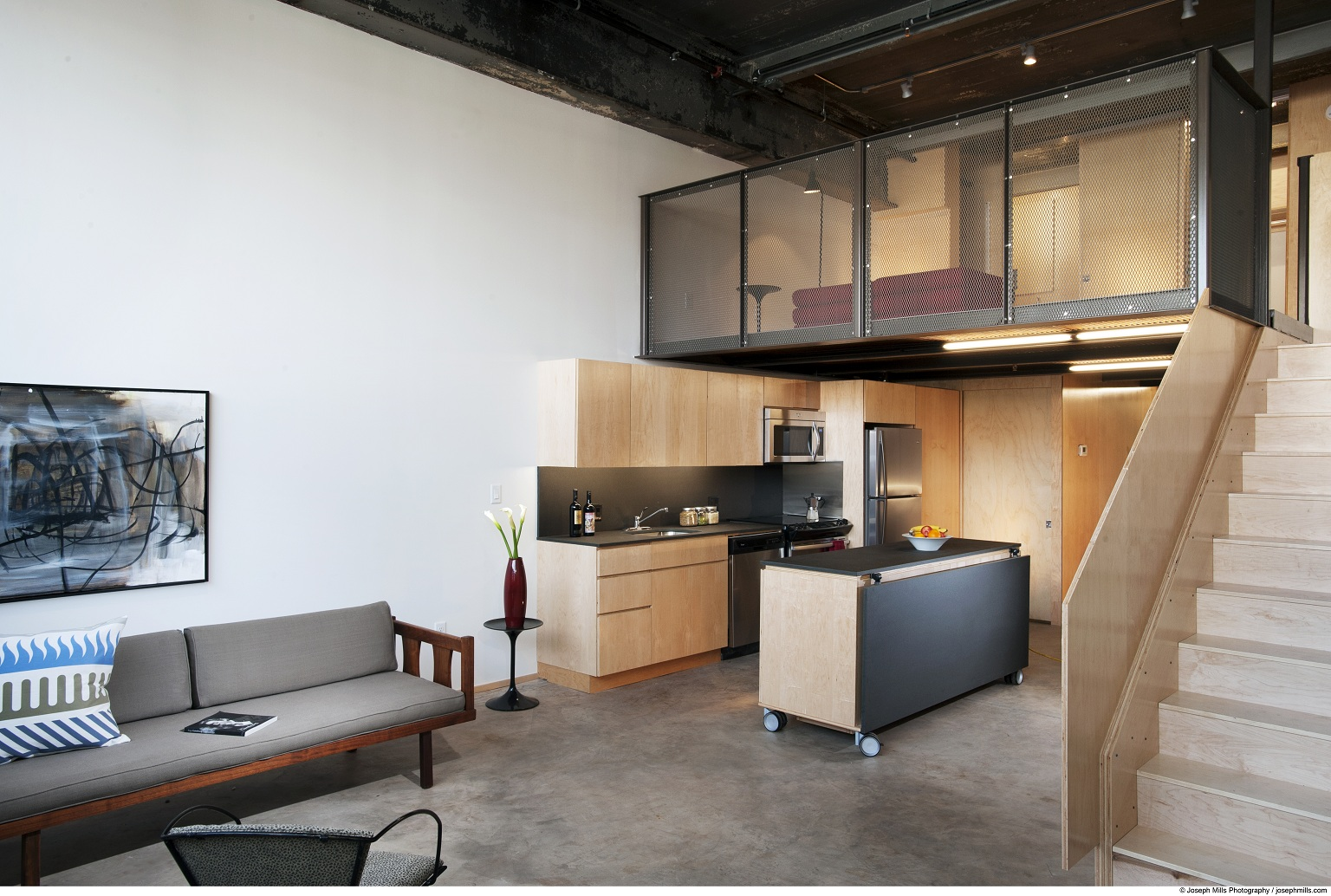 Guardian Lofts  Architect Magazine  Oklahoma City United States Multifamily Adaptive Reuse