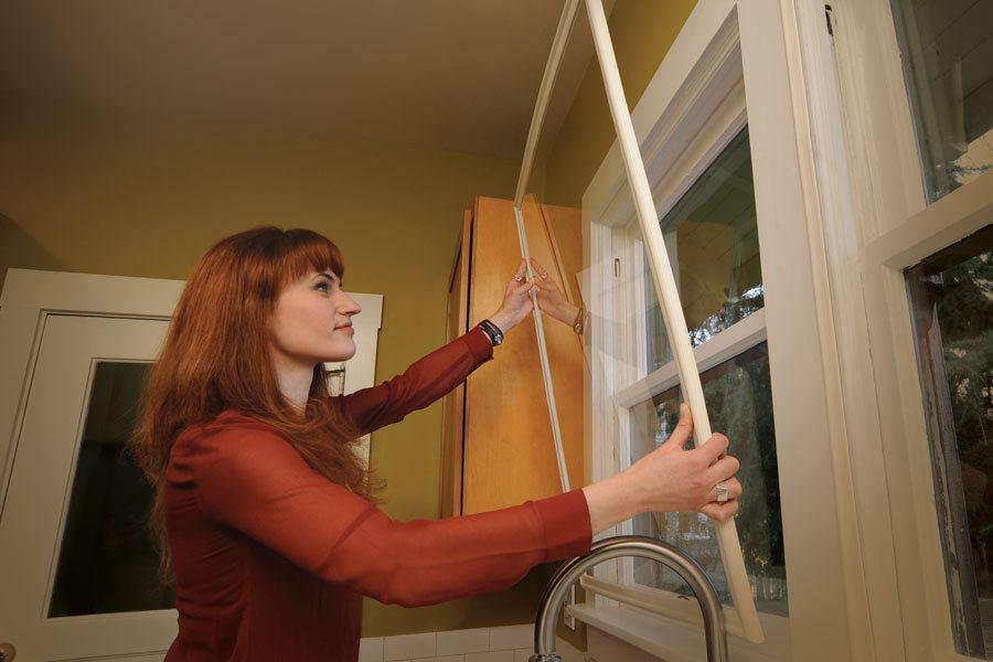 Indow Windows Acrylic Storm Window Inserts Jlc Online