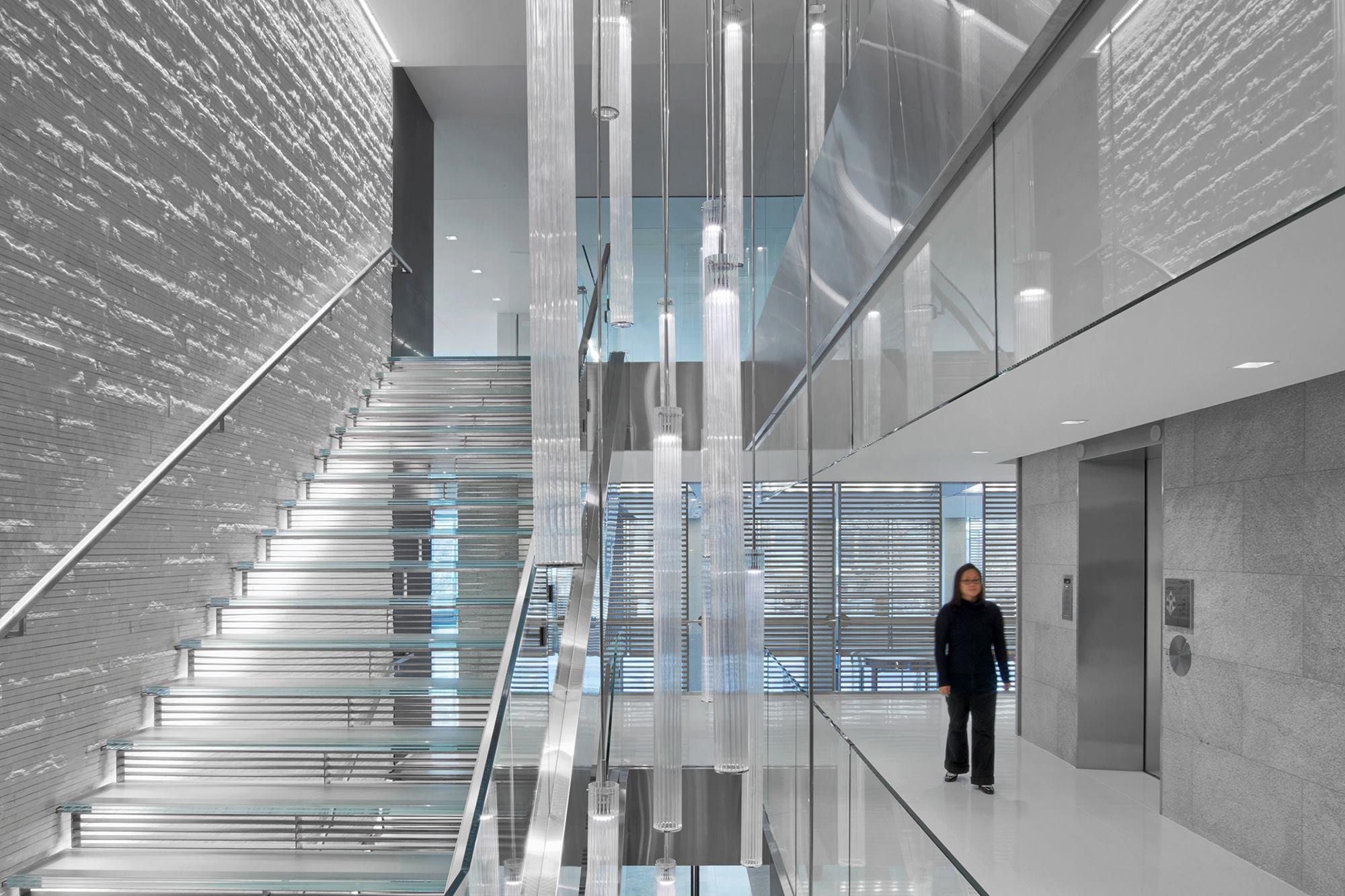 Institute Honor Awards Interior Architecture  Architect