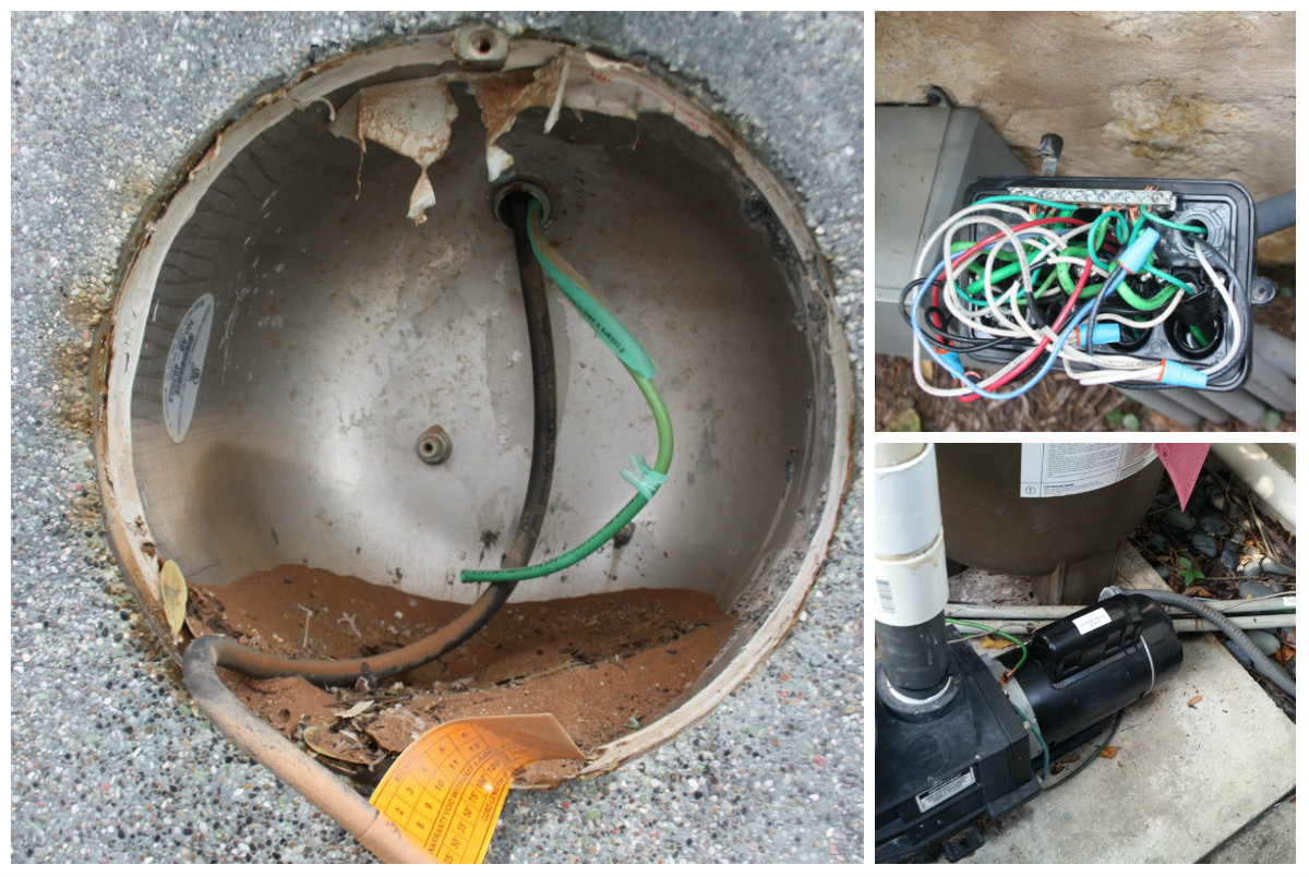 Gfci Outlet Installation Diagram Preventing Shock In Swimming Pools Pool Amp Spa News