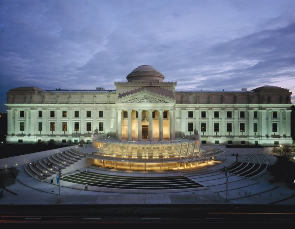 Brooklyn Museum Architect Magazine Ennead Architects Ny United States Cultural