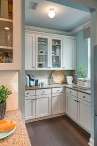 Messy Kitchens | Builder Magazine | Kitchen, Show Homes ...