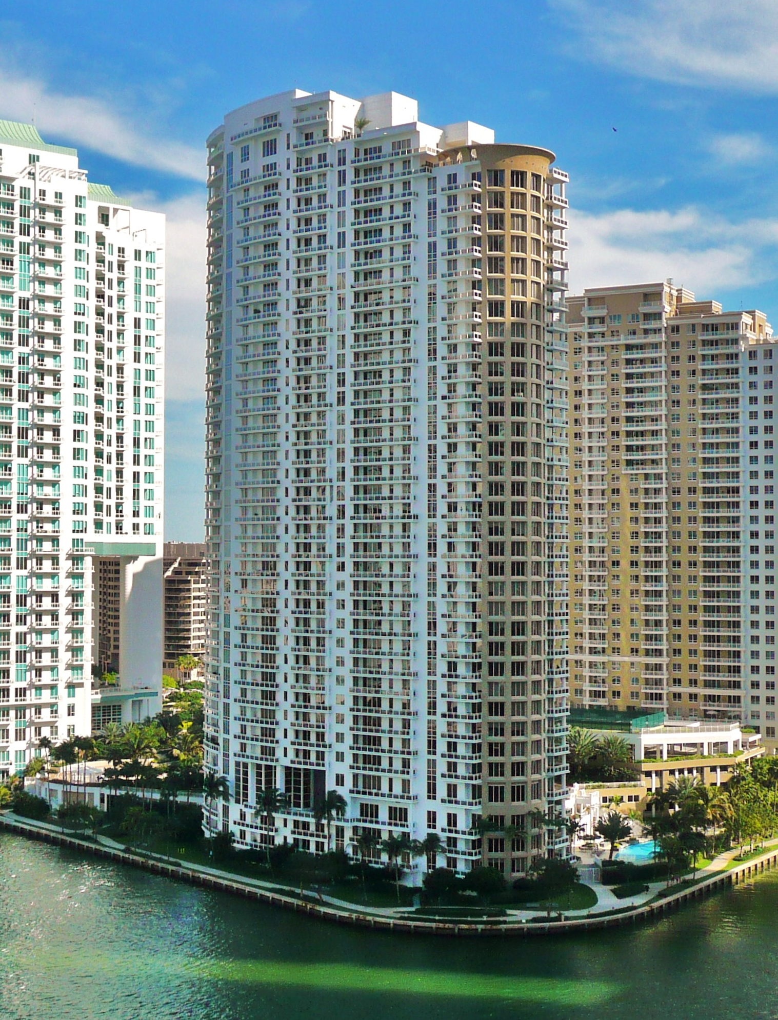 Risks and Rewards MiamiDade Countys Condo Market