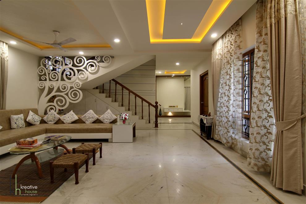 Genesis Interiors Architects Bangalore