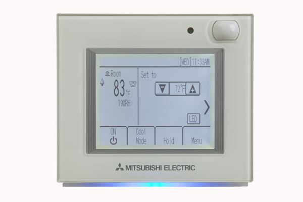 SingleSource Integrated Controls Mitsubishi Electric
