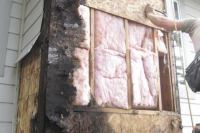 A Rot-Resistant Chimney Chase | JLC Online