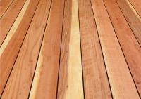California Redwood Co. Heritage Collection Decking ...