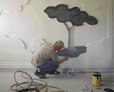 Drywall Art  JLC Online  Drywall Walls Basement Arts and Culture Books Saws Aggregates
