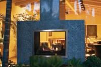 Double Duty: Lennox Montebello Indoor/Outdoor Gas ...