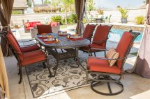 Patio Furniture Primer Pool Builders & Spa