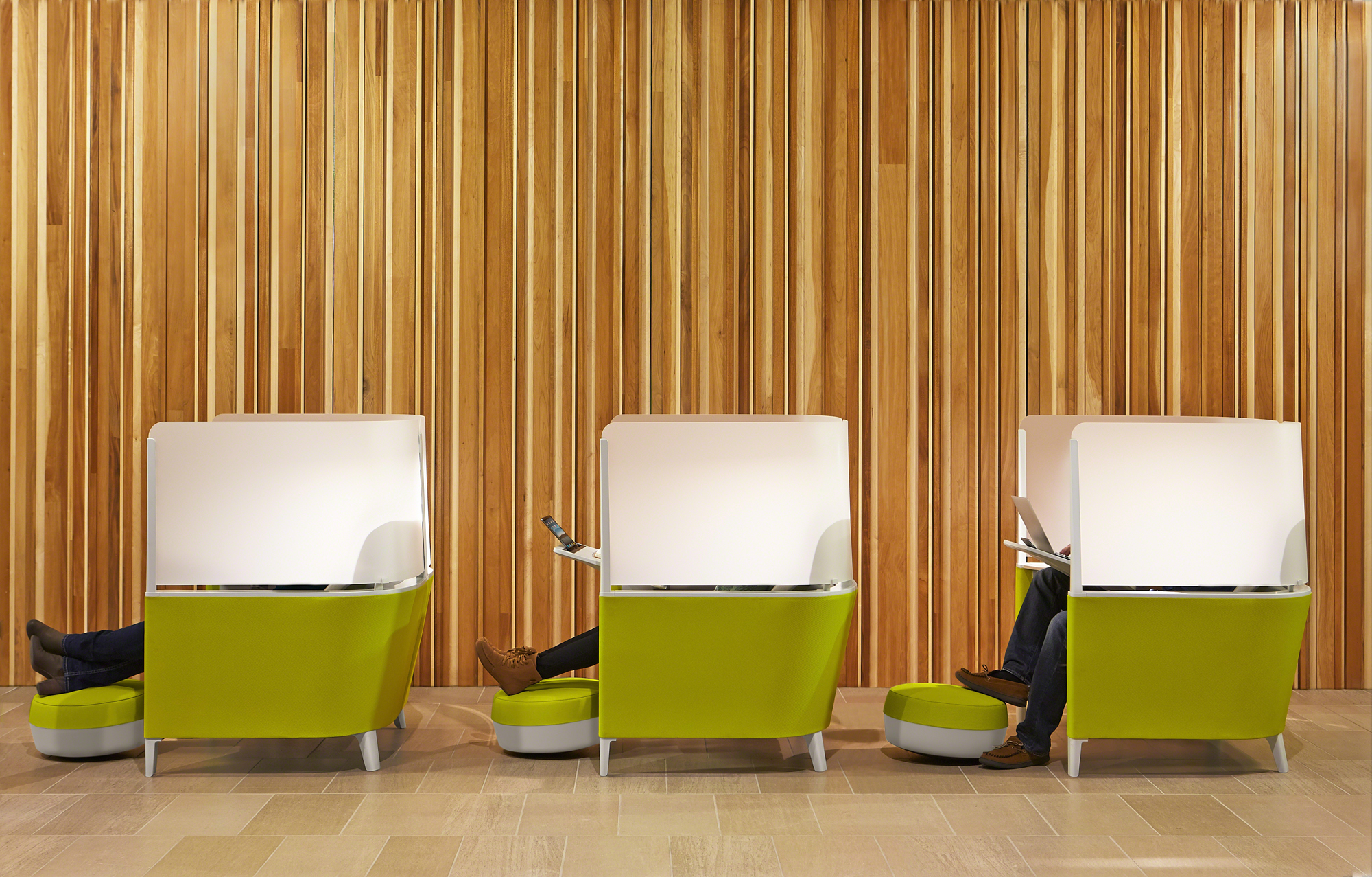 Steelcase Design Director Markus McKenna Explains the