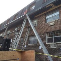Kitchen Remodeling Nj Tiles Flooring Ladder-jack Work Platform Collapse Hurts Seven In New ...