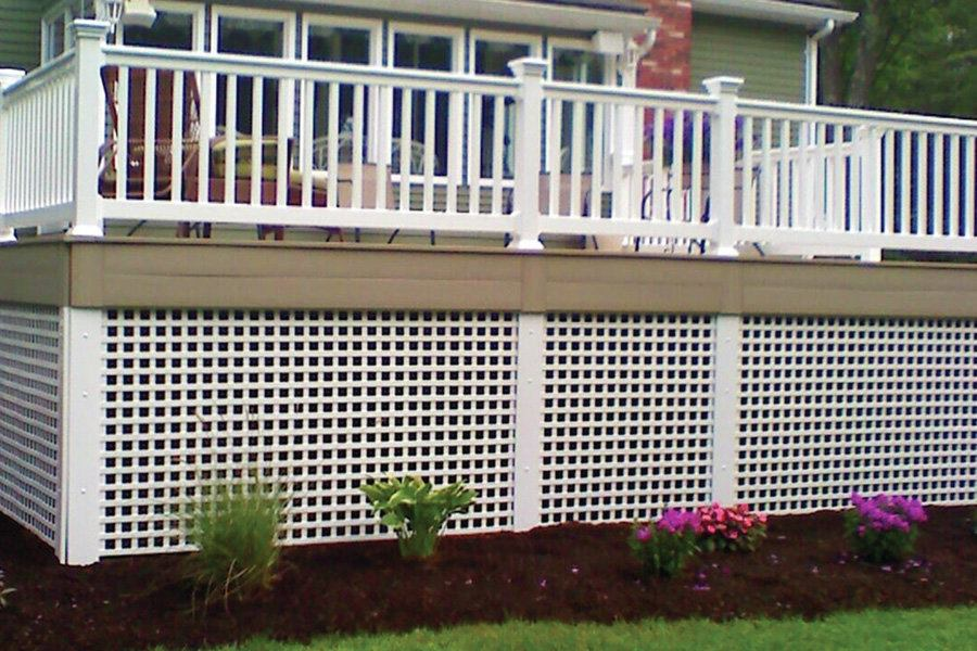 2013 Product Review Deck Accessories Professional Deck