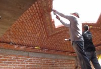 Building a Vaulted Ceiling Without Support | JLC Online ...