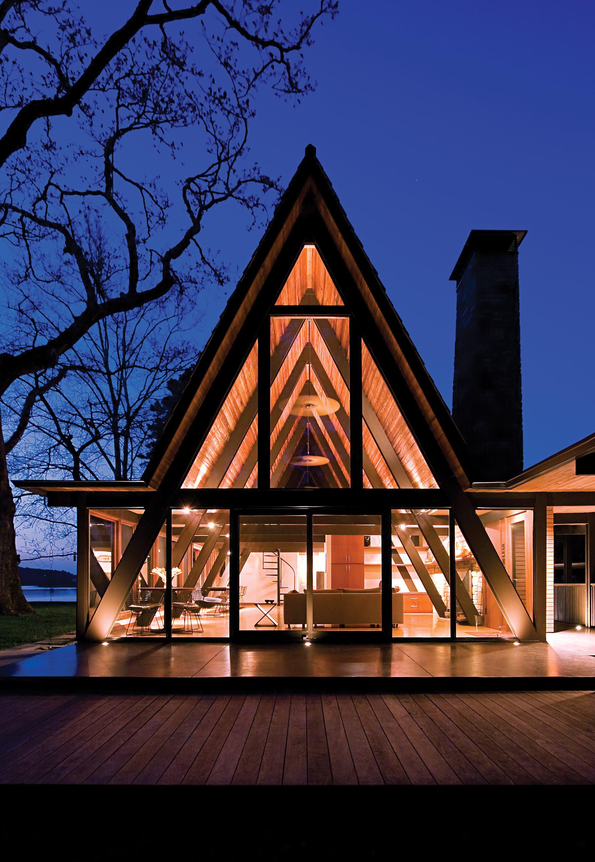 weeks house louisville tenn  Architect Magazine