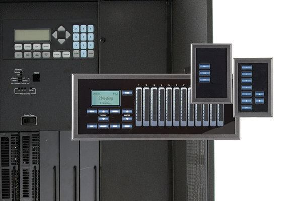 Architectural Dimming Systems Schneider Electric  Architectural Lighting Magazine  Control