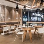 Primo Cafe Bar Tubingen Architect Magazine