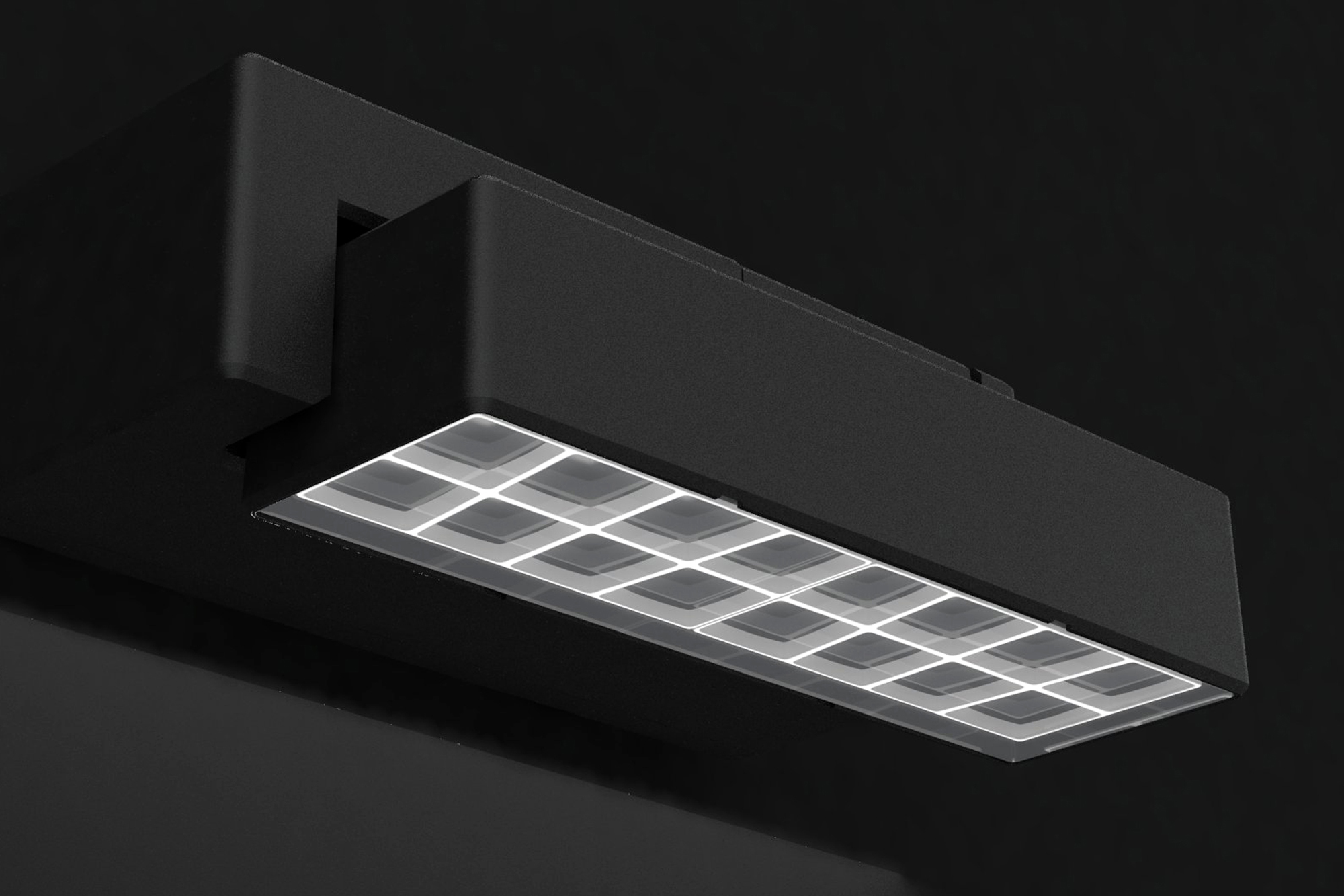 Light+Building 2016 Product Preview: Zumtobel
