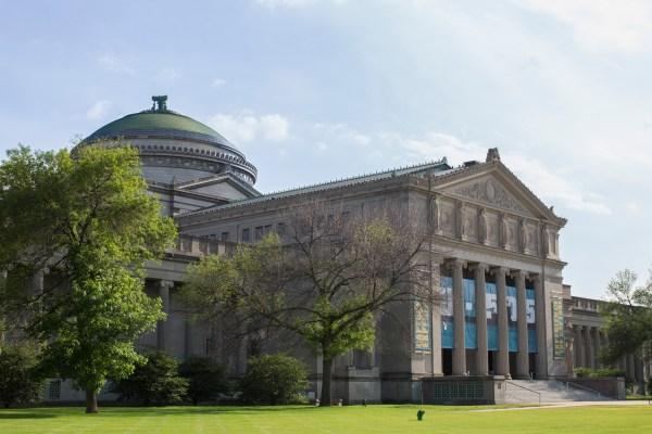 Northwestern University Explore Greco-roman