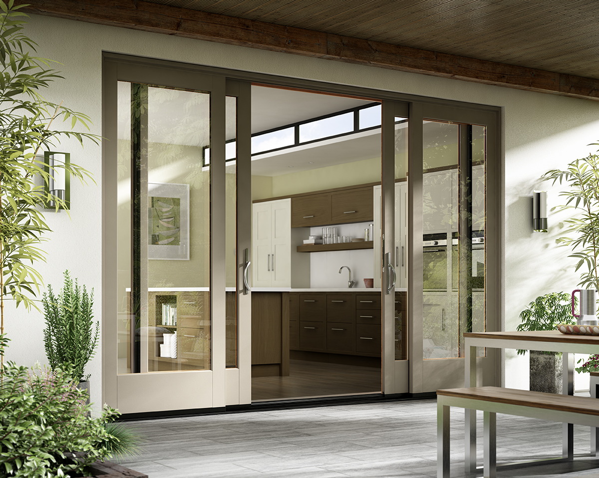 5 Ways to Create Seamless Transitions for IndoorOutdoor Living  Remodeling  Outdoor Rooms