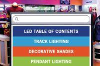 Con-Tech Lighting App, Con-Tech Lighting | Architectural ...