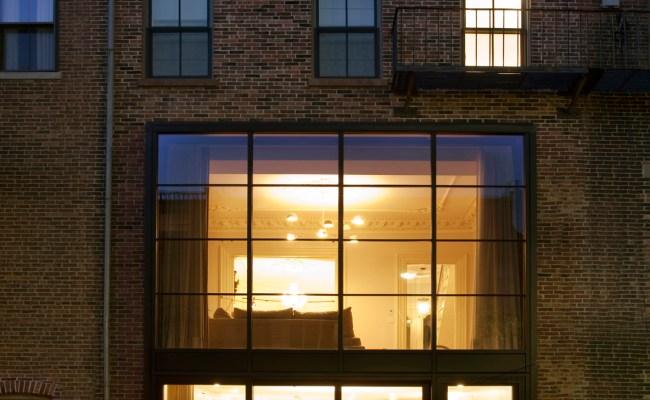 West Newton Street Architect Magazine Boston Ma