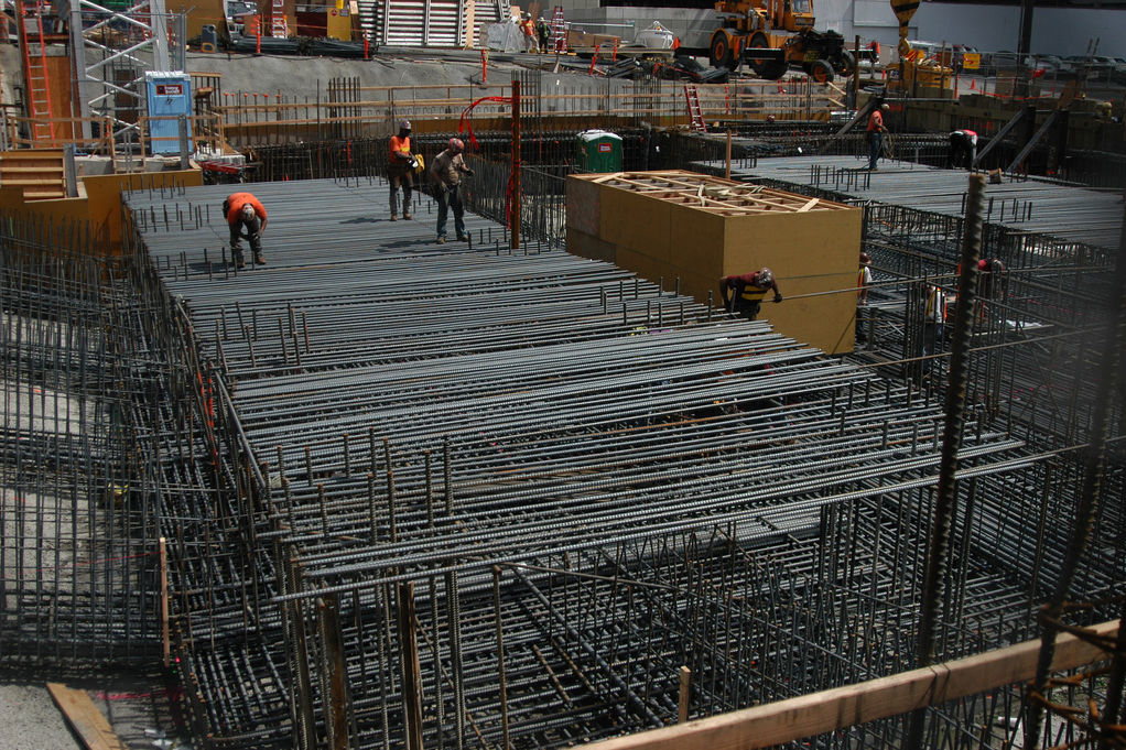 Two Natural Rebar Alternatives For Concrete Architect
