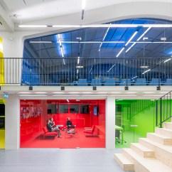Single Sign On Architecture Diagram Curt Trailer Hitch Wiring Mvrdv House | Architect Magazine Mvrdv, Rotterdam, Netherlands, Office, Renovation/remodel ...