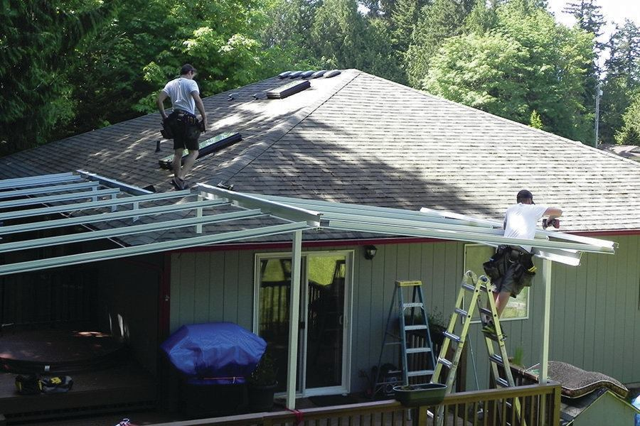 installing a patio cover jlc online