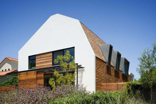 House Architect Magazine Koning Eizenberg