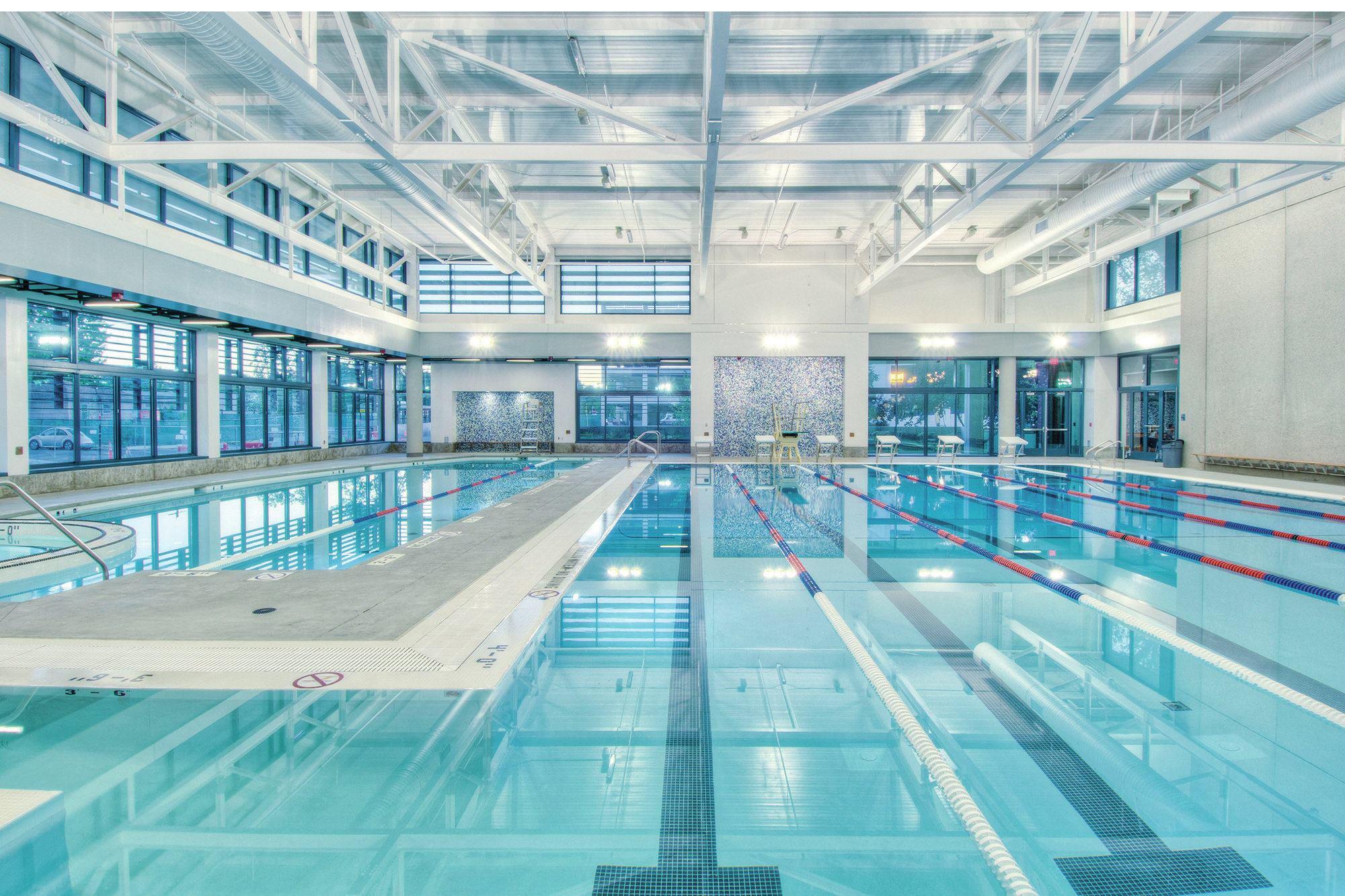 Aquatics International Bestows Dream Designs Title to